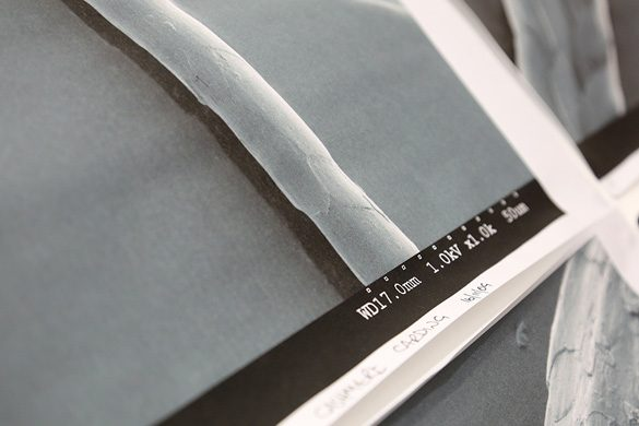 Research textiles