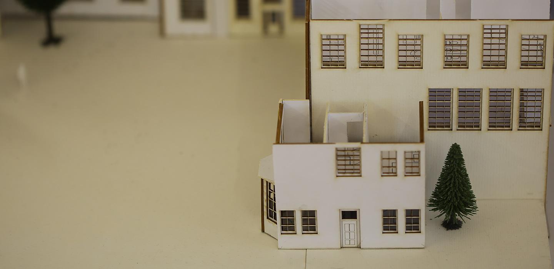 Ma interior architecture and design heriot watt school for Interior decorating schools ma